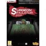 Surgeon Simulator PC Game 2013 Free Download