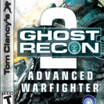 Tom Clancy Ghost Recon Advanced War Fighter 2 Setup Free Download