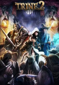 Trine 2 Free Download