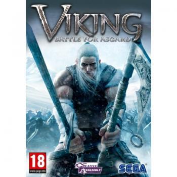 Viking Battle for Asgard Free Download