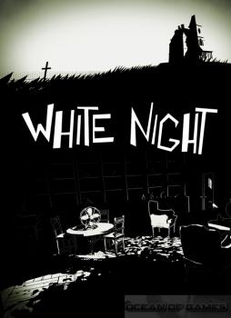 White Night PC Game Free Download