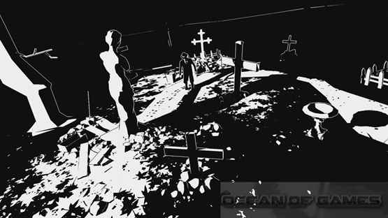 White Night PC Game Setup Download For Free