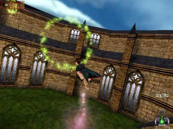Harry Potter PC Game Free Download Setup