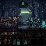 Darkest Dungeon The Color of Madness Free Download
