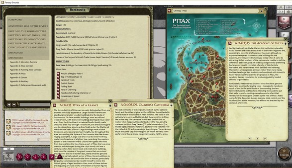 Pathfinder Kingmaker Imperial Edition Free Download