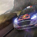 WRC 7 Free Download