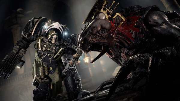 Space Hulk Deathwing Enhanced Edition Free Download
