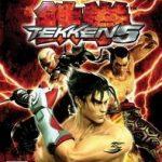Tekken 5 pc game Free Download