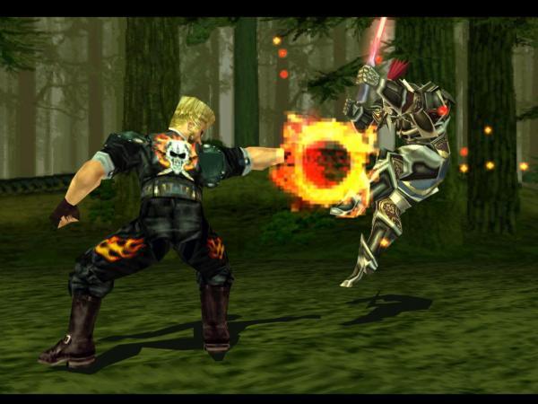 Tekken 3 full game download
