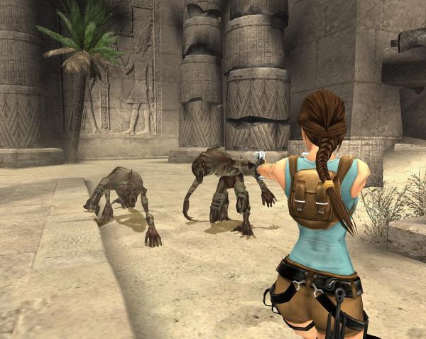 Tomb Raider Anniversary Free Download Game