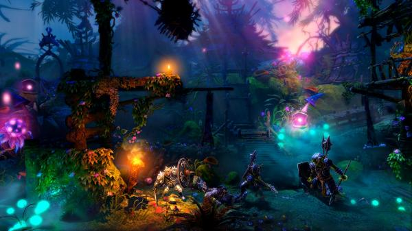 Trine 2 Free Download Setup