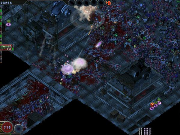 zombie shooter download