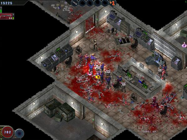 zombie shooter free download