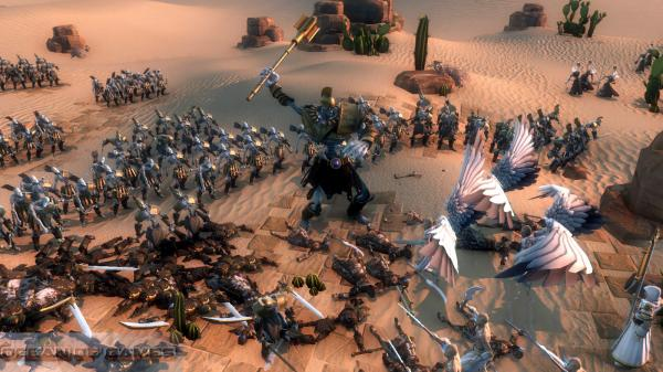 Age of Wonders III Download For Free