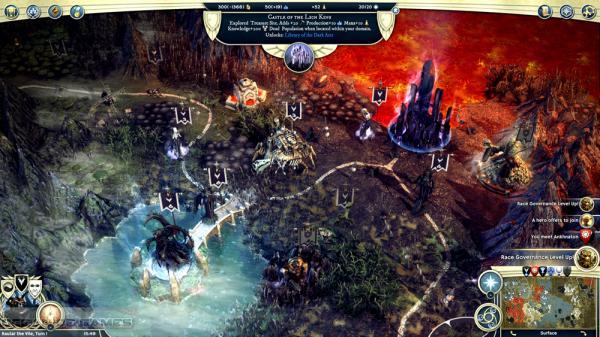 Age of Wonders III Eternal Lords Download For Free