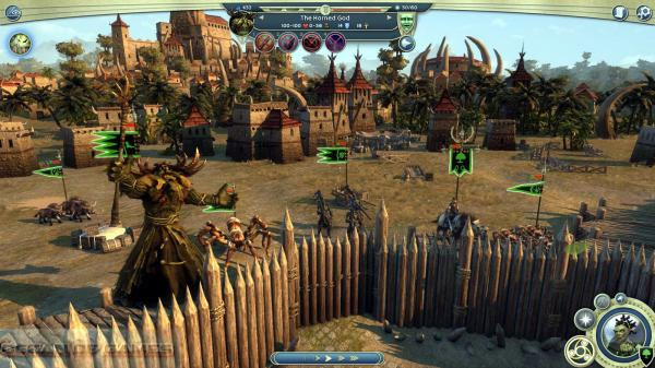Age of Wonders III Features