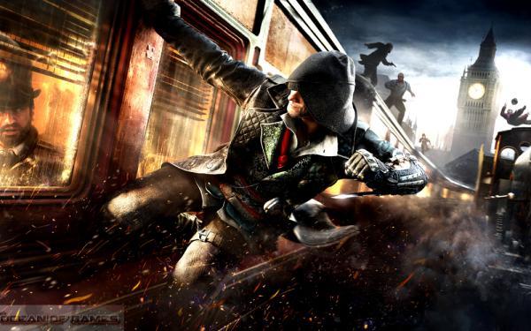 Assassins Creed Syndicate Setup Free Download