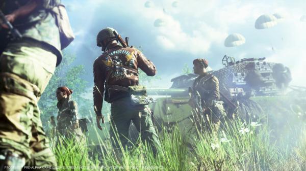 Battlefield V Free Download