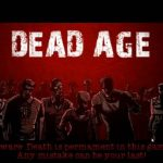 Dead Age Free Download