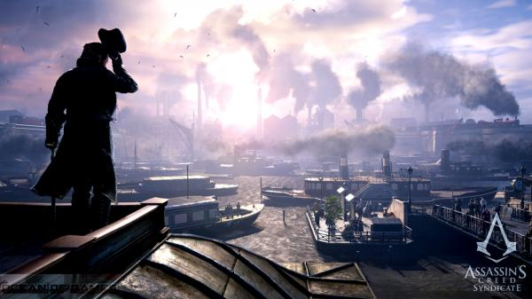 Download Assassins Creed Syndicate Free