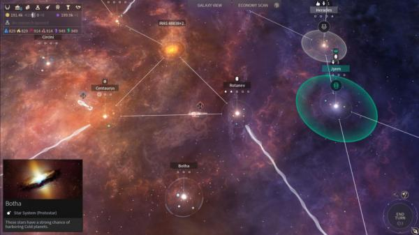 Endless Space 2 Free Download