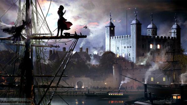 Free Assassins Creed Syndicate Download