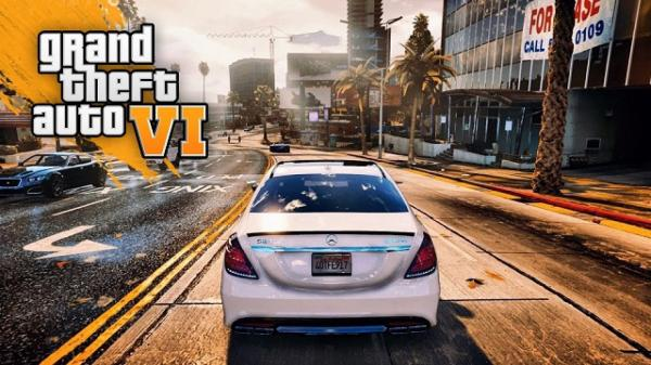 Grand Theft Auto 6 Final Release Date Confirmed? - It's Still ...