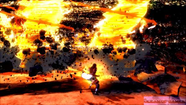 NARUTO SHIPPUDEN Ultimate Ninja STORM 4 Setup Download For Free