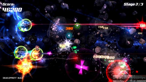 Stardust Galaxy Warriors Download For Free