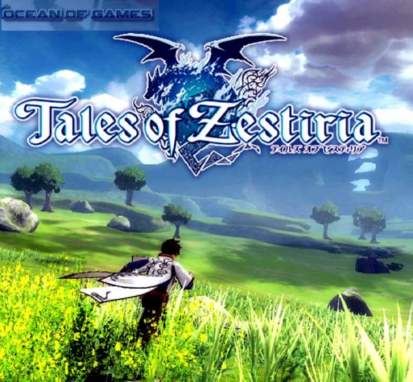 Tales of Zestiria Free Download