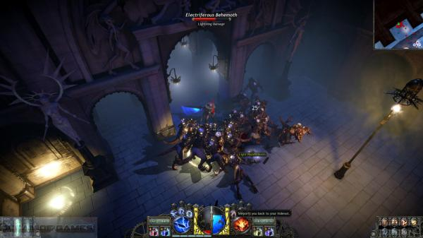 The Incredible Adventures of Van Helsing II Download For Free
