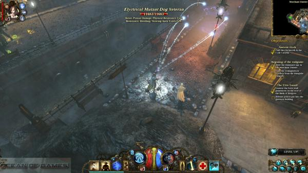 The Incredible Adventures of Van Helsing II Setup Free Download