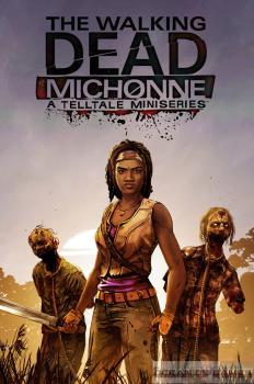The Walking Dead Michonne Episode 1 Free Download