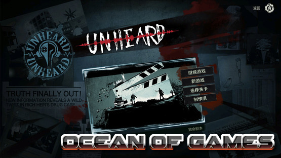 Unheard The Lethal Script PLAZA Free Download