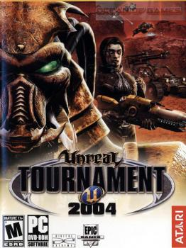Unreal Tournament 2004 Free Download