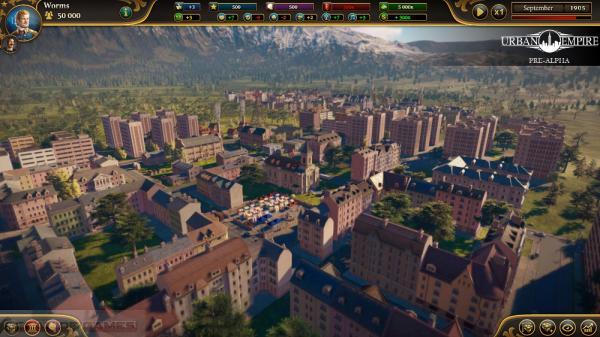 Urban Empire Setup Free Download