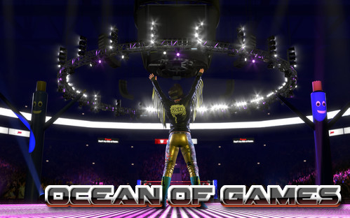 WWE 2K20 Originals CODEX Free Download