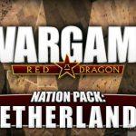 Wargame Red Dragon Nation Pack Netherlands Free Download
