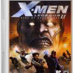 X men Legends II Rise of Apocalypse Free Download