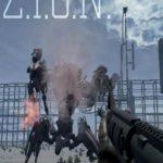 Z I O N PC Game Free Download