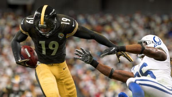 Madden NFL 20 CODEX Free Download