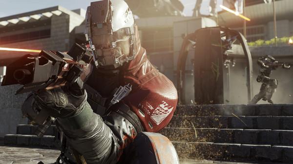 Call Of Duty Infinite Warfare Download Free