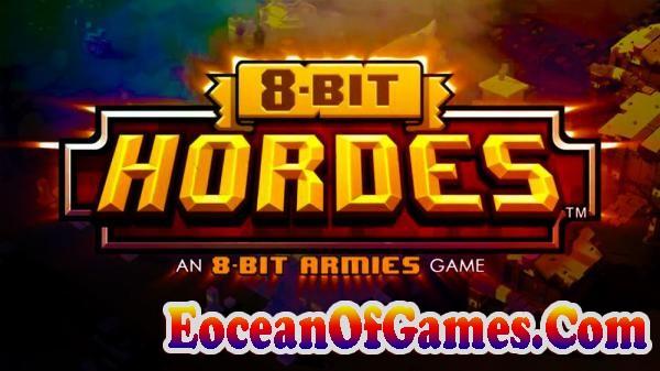 8 Bit Hordes Free Download