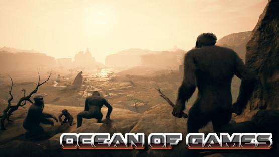 Ancestors The Humankind Odyssey Chronos Free Download
