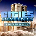 Cities Skylines Snowfall Free Download