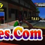 Crazy Taxi 1 Setup Free Download