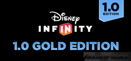 Disney Infinity 1.0 Gold Edition Free Download