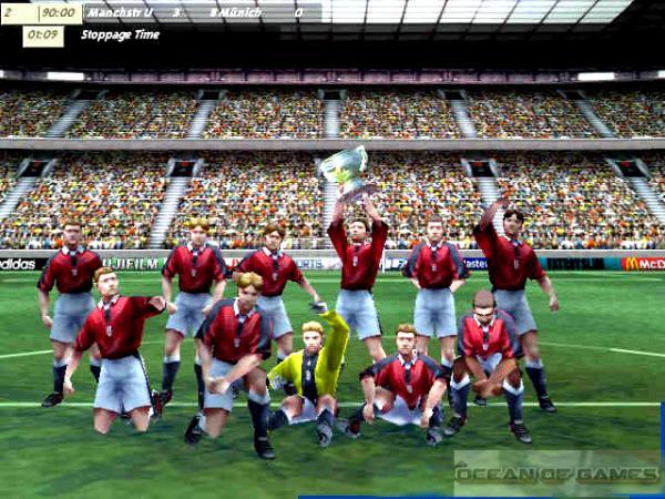 FIFA 99 Setup Free Download