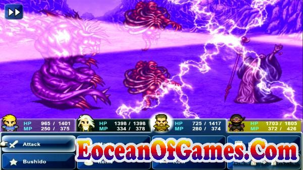 Final Fantasy VI Setup Free Download