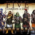 Five Guardians of David Free Download
